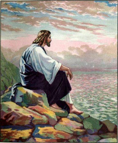 Gentle येशु