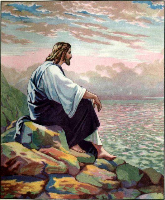 Gentle Yesus