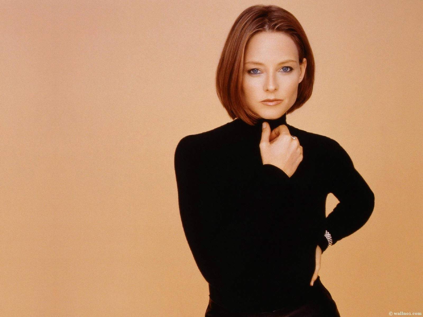 Jodie Jodie Foster Wallpaper 18384108 Fanpop