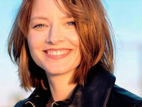 Jodie Foster fond d'écran containing a portrait titled Jodie