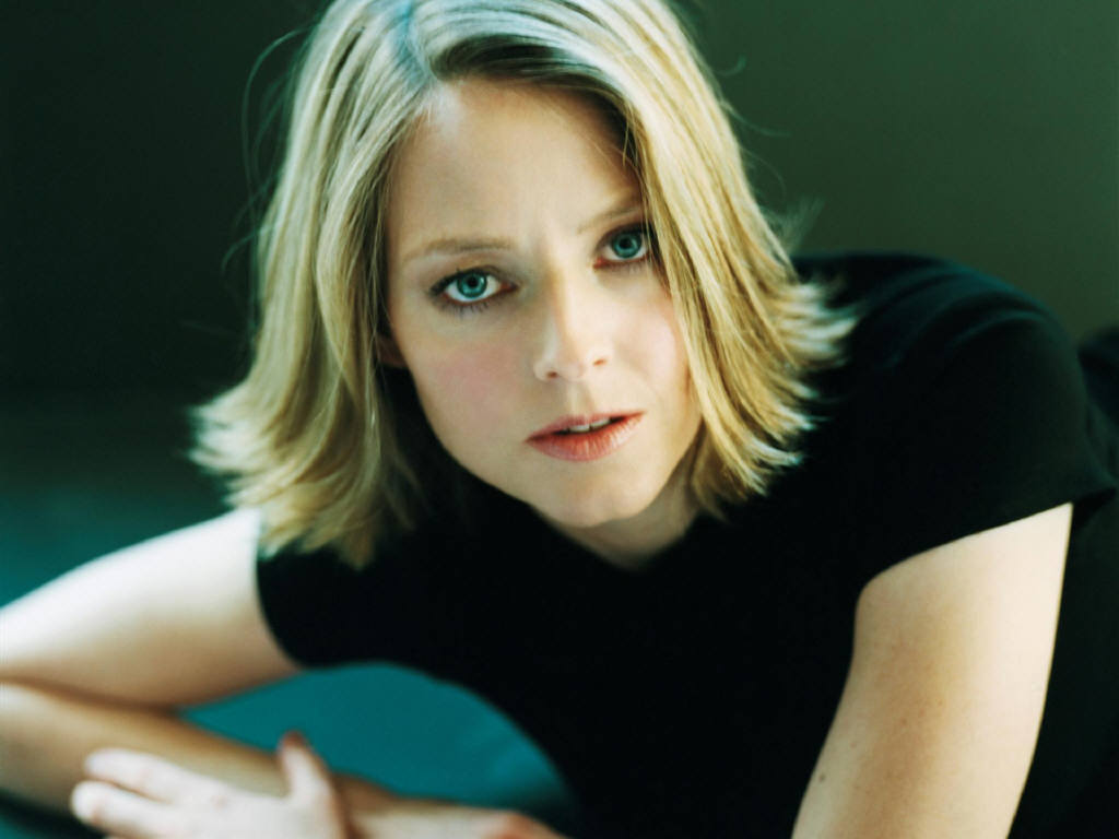 Jodie Jodie Foster Wallpaper 18384144 Fanpop