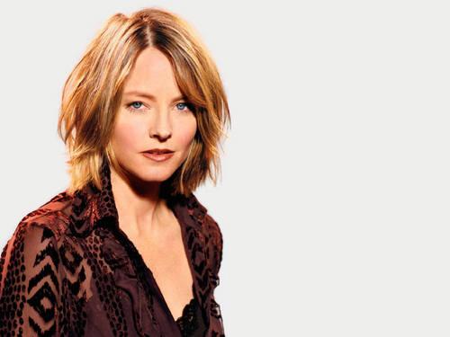 Jodie Foster fond d'écran entitled Jodie