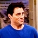 Joey - joey-tribbiani icon