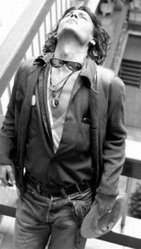 Johnny Depp various ছবি