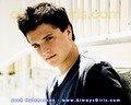 Josh Hutcherson - josh-hutcherson wallpaper