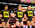 Justin,Heath,and Wade - wade-barrett-justin-gabriel-heath-slater photo