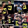 Justin and Wade