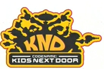 Codename Kids Next Door Fast Food