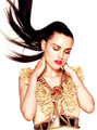 Katie McGrath <3