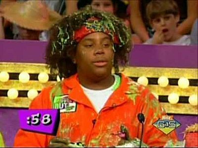 Kenan Thompson on Figure it out
