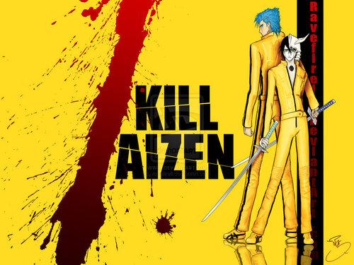 Kill Bill Bleach