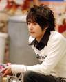 Kim Hyung Jun - ss501 photo