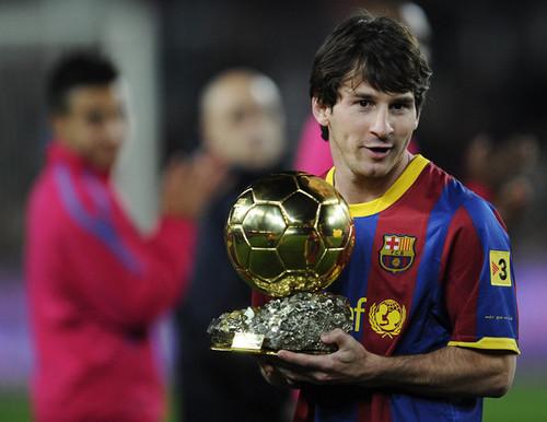 L. Messi (Barcelona - Betis)