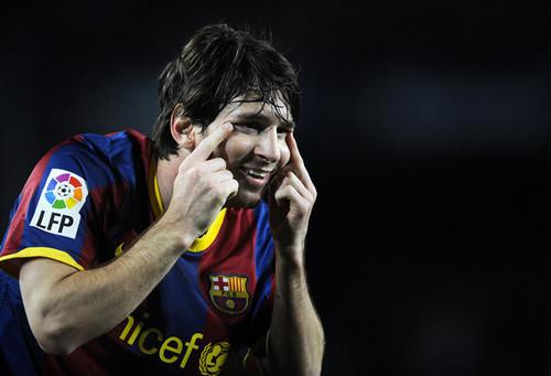 L.Messi (Barcelona - Betis)