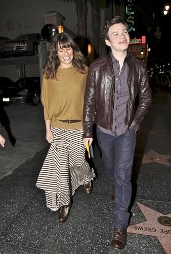 Lea&Chris