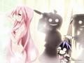 Lucky Star Movie Horror Clip - lucky-star wallpaper