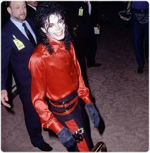MICHAEL - I 사랑 YOU♥