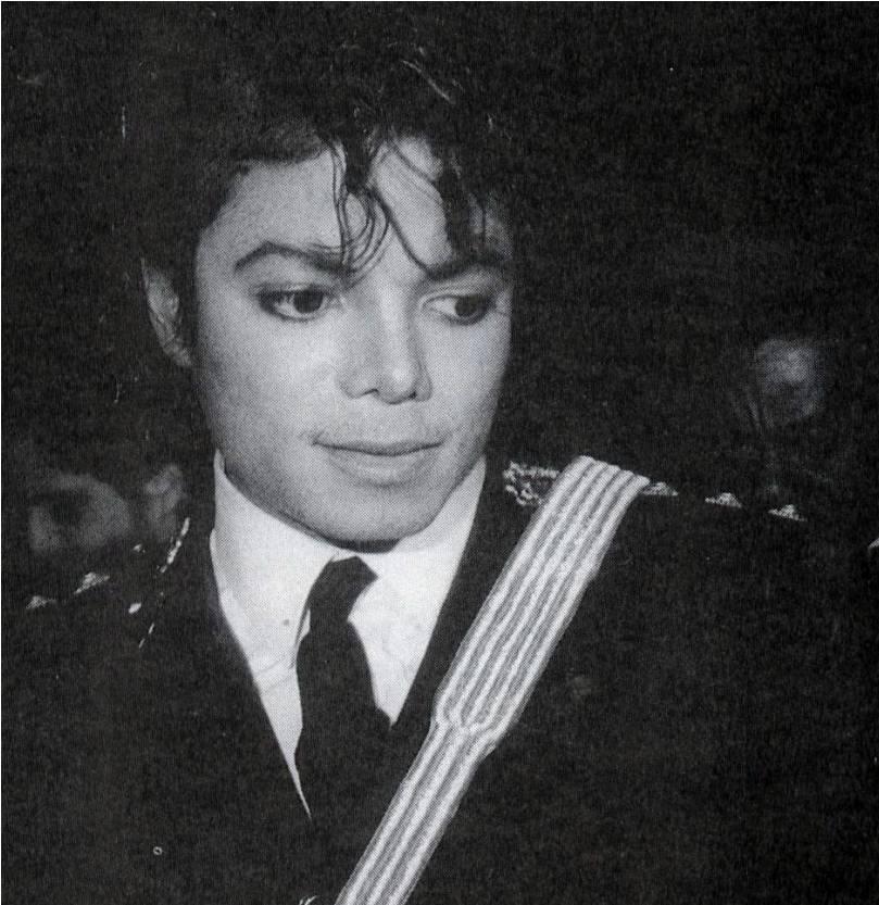 MICHAEL♥♥