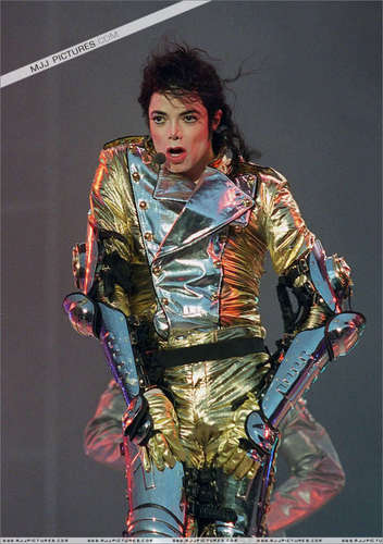 MJ Gold