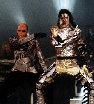 MJ vàng