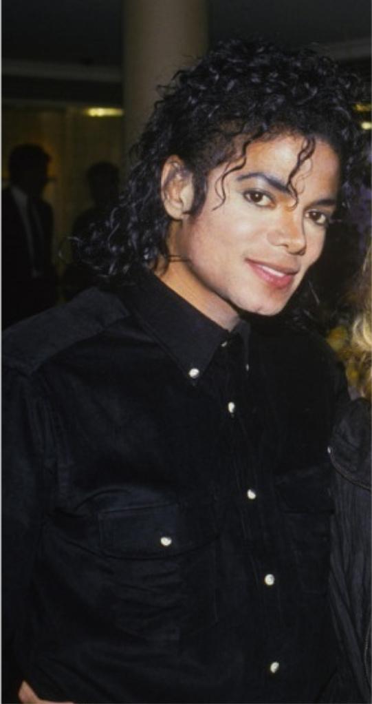 MJ new rare