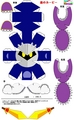 MK Papercraft