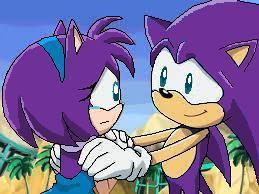 Karina and sora - karina-the-hedgehog-and-friends Photo