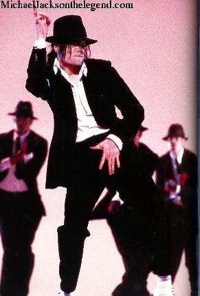 Michael Dangerous