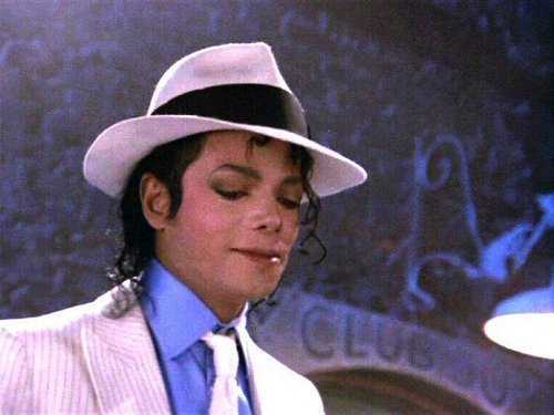 Moonwalker *Michael*