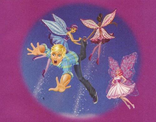 More Fairy Secret!
