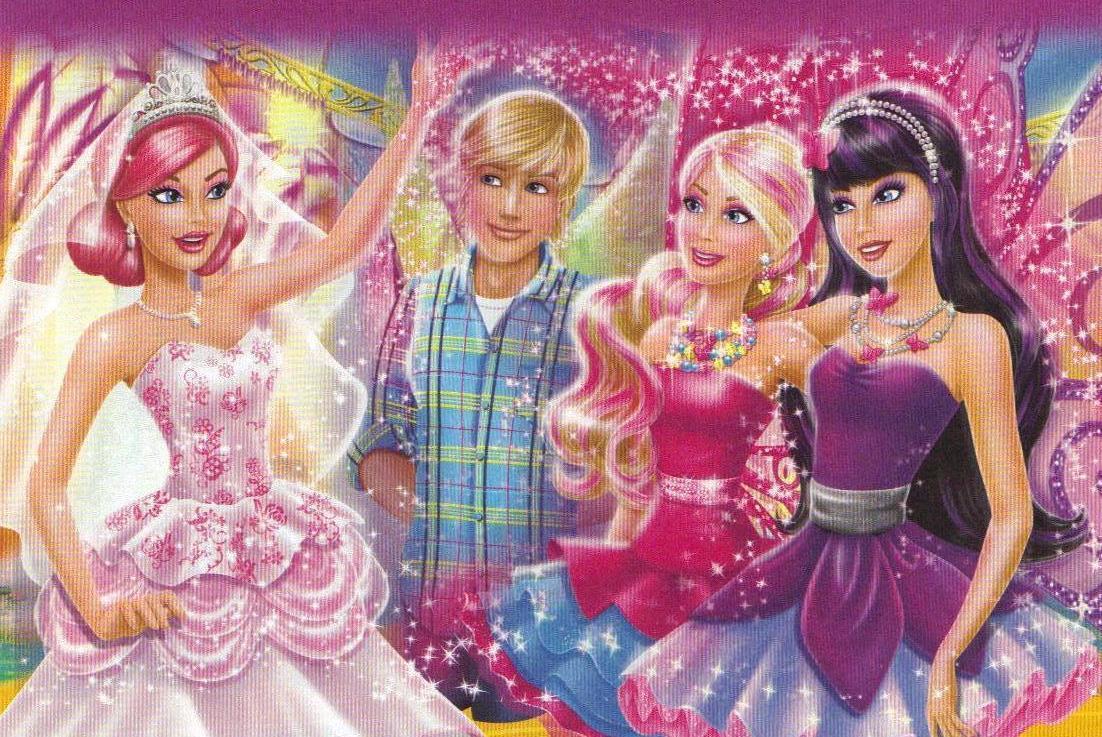 Princess Graciella: Barbie Movies Photo (18355848)
