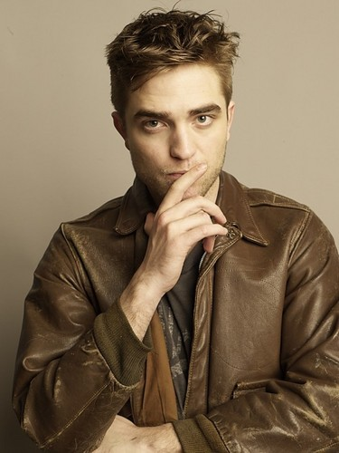 और Outtakes Of Robert Pattinson!