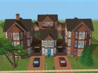 My House The Sims 2 Photo 18304337 Fanpop