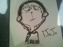 My JoJo Fanart