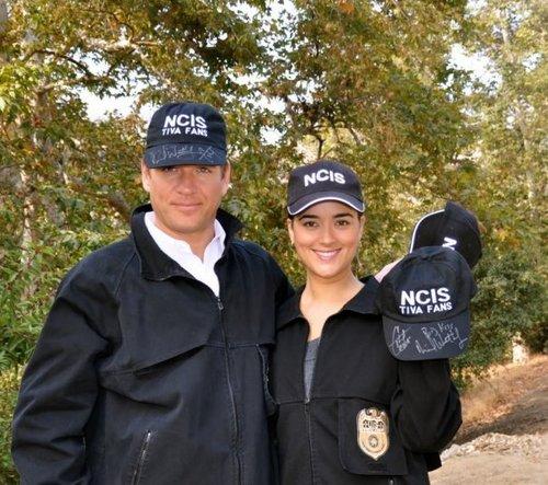 NCIS Enquêtes spéciales Tiva fan Hats