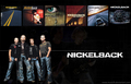 NICKELBACK - nickelback fan art
