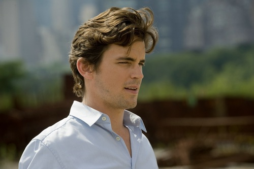 White Collar wallpaper called Neal Caffrey