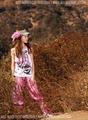 New Photos Of Mackenzie Foy From Monnalisa Photoshoot! - twilight-series photo