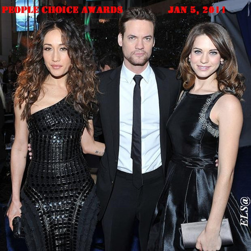 Nikita - People&#39;s Choice Awards 2011   - nikita Photo