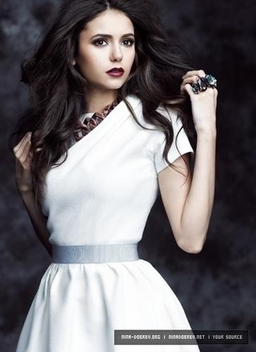 Nina - Katherine