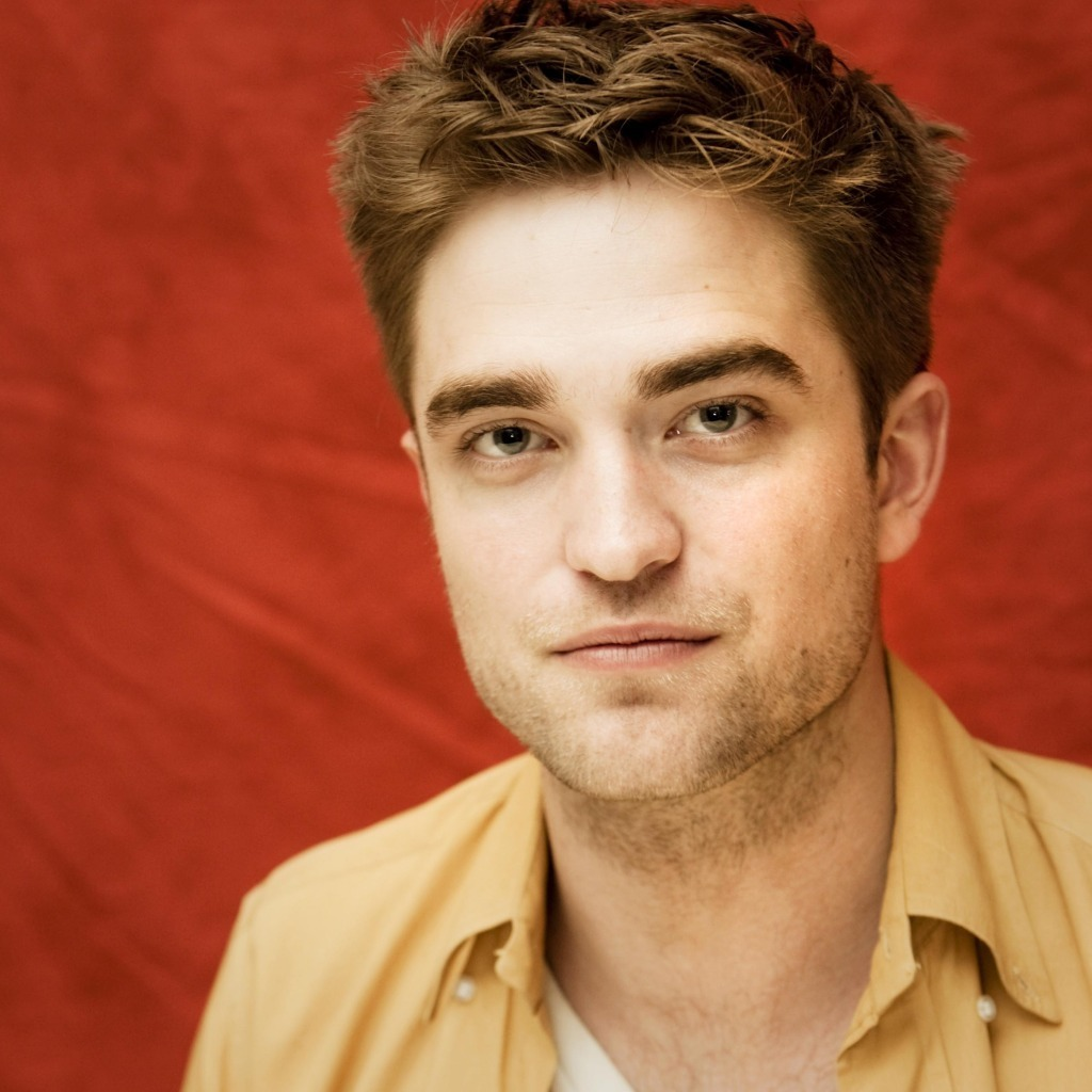 Robert pattinson old new hq portraits of rob eclipse press con