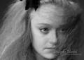 Outtakes Of Dakota Fanning By Photographer Tesh! - twilight-series photo