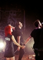 Paramore - isabellamcullen photo
