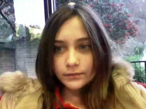 Paris Jackson New! Photos!!