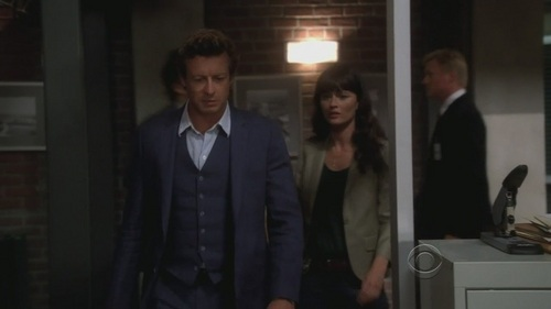 Patrick Jane / 3x04 - patrick-jane Screencap