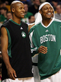 Paul & Ray - boston-celtics photo