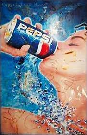 Pepsi *Michael*