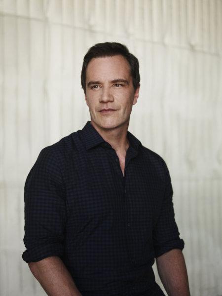 Peter Burke- Cast Promo photos