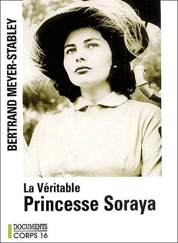 Princess-Soraya