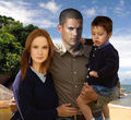 Prison Break - Michael & Sara